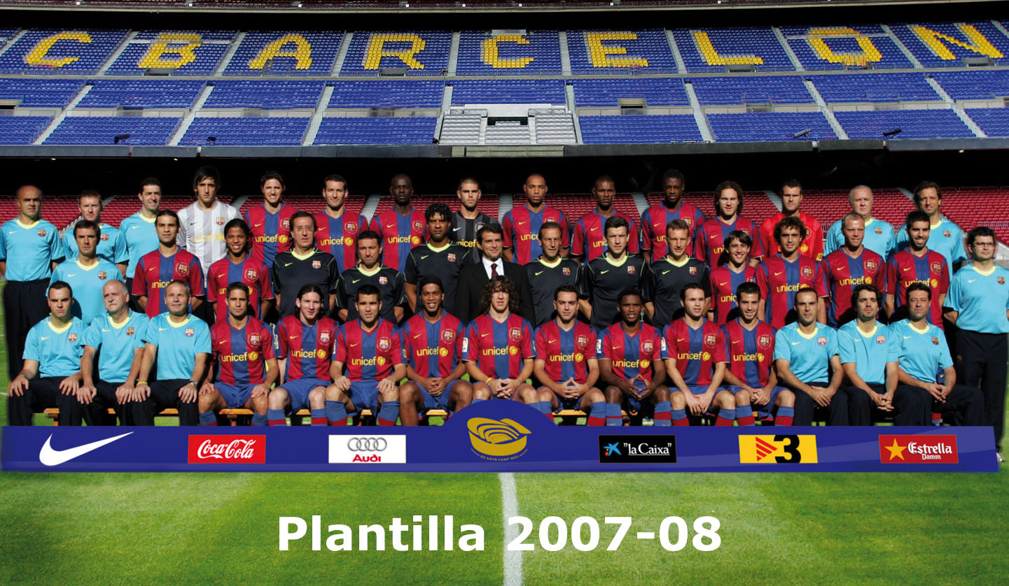 Hilo del FC Barcelona Barsa07-08