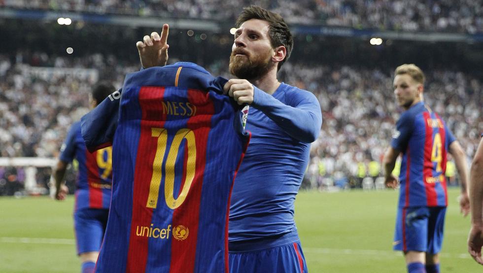 Lionel Messi cfcbc65faec98